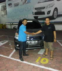 Sales Marketing Mobil Dealer Suzuki Balikpapan Sorumobil