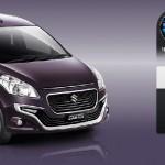 Suzuki New Ertiga Dreza