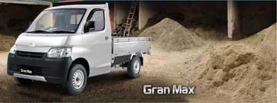 9. Granmax Pickup