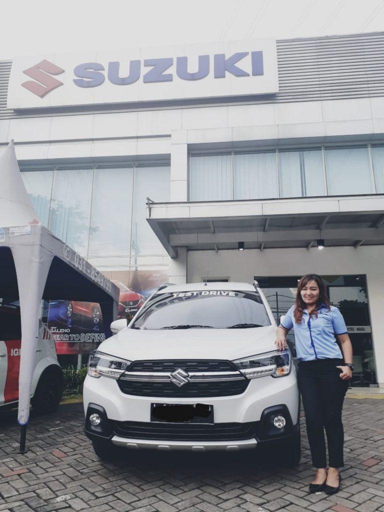 Suzuki Mojokerto